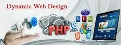 Dynamic Website Development Services Enterprise Plan
