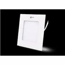 Ceramic Orient LED Panel Light 6 Watt