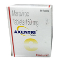 Axentri 150mg Tablet