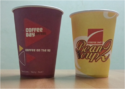 Coffee and Cold Drink Paper Cup 250 Ml