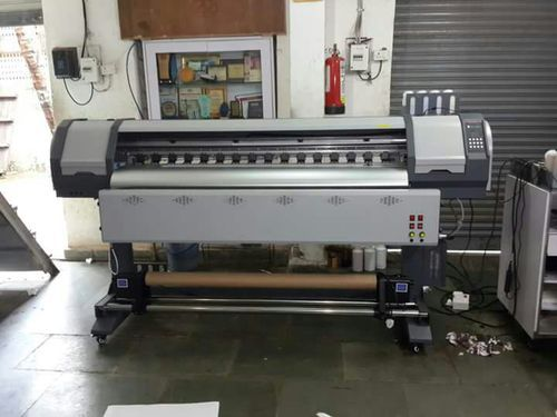 Otauchi Epson DX5 UV Roll to Roll Printer