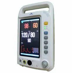 30 ~ 254 BPM 7 Inch Meditec M300 Series Vital Signs Monitors