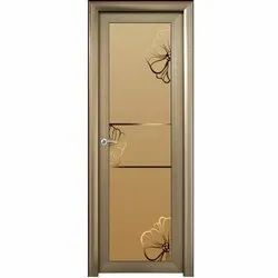 Aluminium Bathroom Doors
