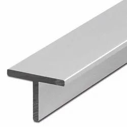 Aluminum T- Sections