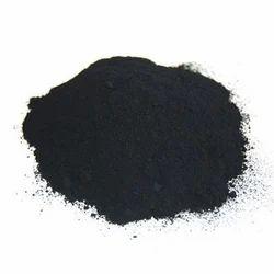 Black Gloss Powder Coating