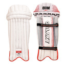 BDM Galaxy Cricket Wicket Keeping Pad