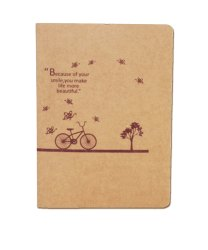 Branded Ecofriendly Diary For Daily Use