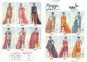 Kala Magic Vol-10 Karachi Printed Cotton Dress Material Catalog Collection