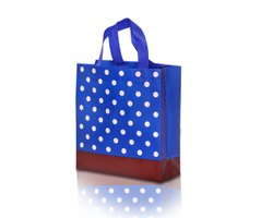 Folding Printed Cotton Bag, Capacity: 5-10 Kg