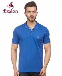 Exalon Solid men's T shirt