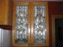 Sliding Wood Decorative Doors