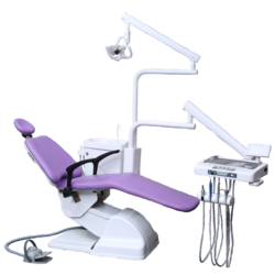 Electrical 5 Programmable Dental Chair (Hydraulic)