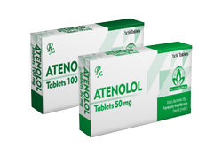 Atenolol Tablets 50mg/100mg