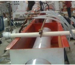 LLDPE Extrusion Line Machine