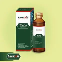 Wiaflu Flu and Viral Fever Syrup