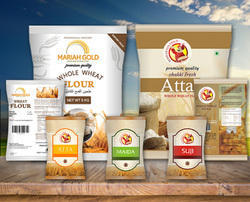 Product Packaging Designing Services, Pan India