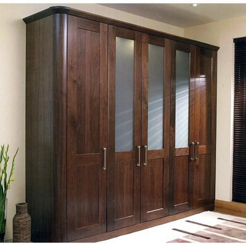 sports shoes 1786a 77550 Solid Wood Wardrobe