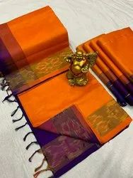 Tripura Silk Cotton Saree