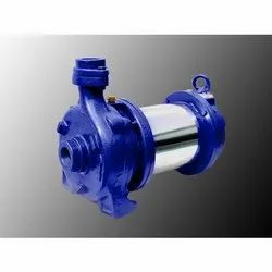0.5 to 5 HP 6 to 68 m Single Phase Open Well Submersible Pump