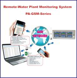 GSM Series Remote Monitoring system