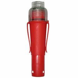 Lalizas Liferaft LED Flashlight