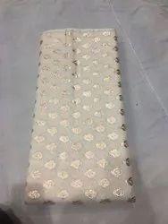 Chanderi Fabric Dyable