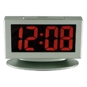 Digital GPS Clock