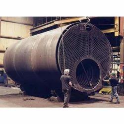 MS Industrial Boiler