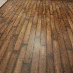 PVC Vinyl Flooring, Size/Dimension: 6.56 feet