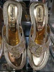 Golden Wear Sandal