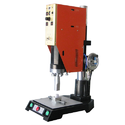 28 kHz Ultrasonic Plastic Welding Machine
