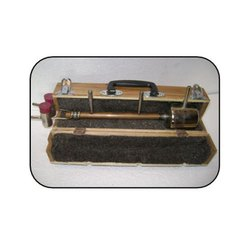 Searle''s Thermal Conductivity Apparatus