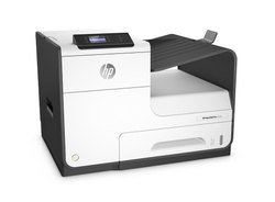 Hp Pagewide Pro 452dw /452dn  Printer With Ciss Ink Tank System