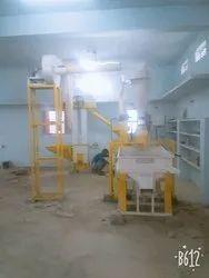 Commercial Flour Mill
