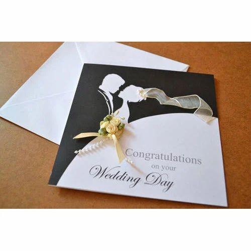 Wedding Card Printing Service, Wedding Card Printing