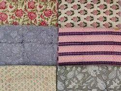 Sanganer Print Fabric