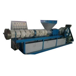 Plastic Recycling Machine at Best Price in India