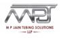 M P Jain Tubing Solutions LLP