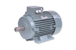 10 HP Three Phase AC Induction Motor