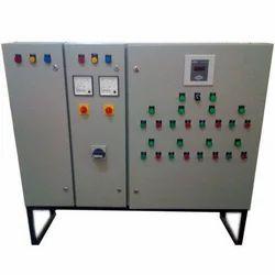 Three Phase MS Control Panel