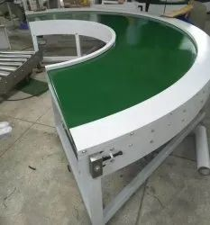 Curve Conveyor WIPL-013