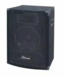 HITUNE低音萨克斯- 150dx扬声器