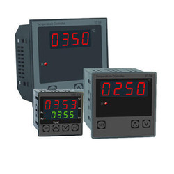 Multispan Temperature Controller And Timers