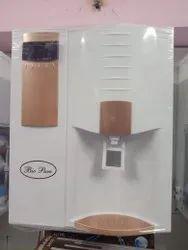 Bio Pure RO+UV+PH增强剂+活性炭+TDS调节剂净水器,10l