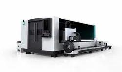 Laser Cutting Machine For Elevator Escalator Parts