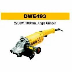 Ag4 DEWALT 180MM Angle Grinder, Warranty: 2 Year
