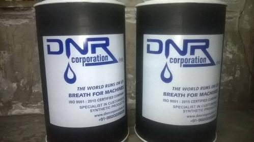 DNR Semi Synthetic EP 000 Liquid Grease, Pack Size: 5 Kgs | ID