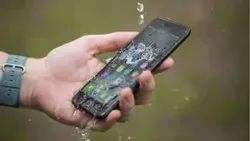 Smart Phone Waterproofing