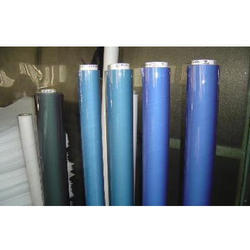 PVC Transparent Sheets