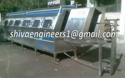 Fruit & Vegetable Processing Equipment